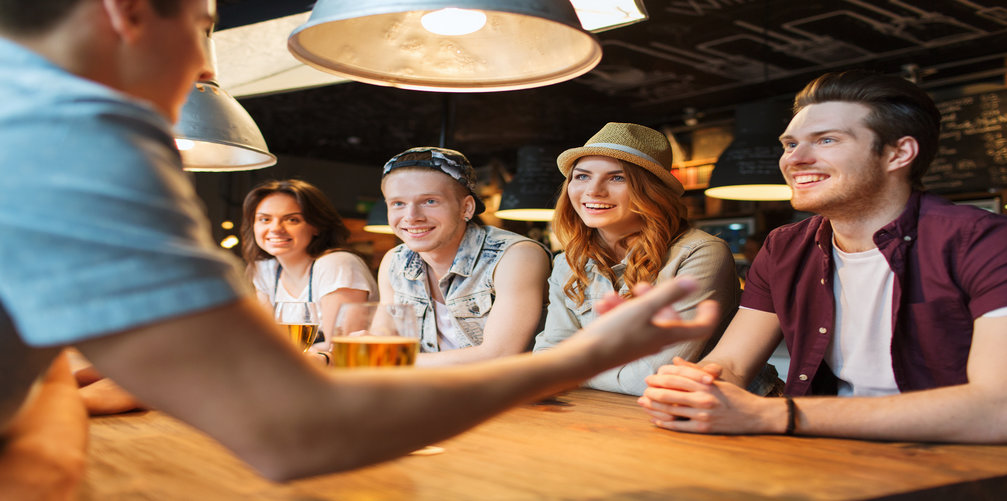 How pubs are using events to drive sales